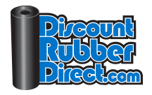 Discount Rubber Direct Logo