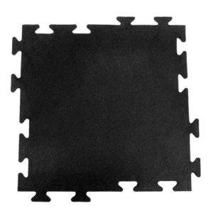 Rubber Puzzle Tile
