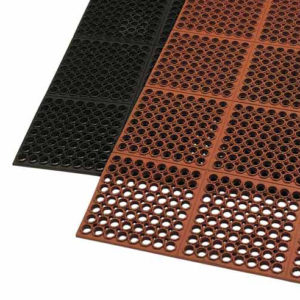 Rubber Anti-Fatigue Mats