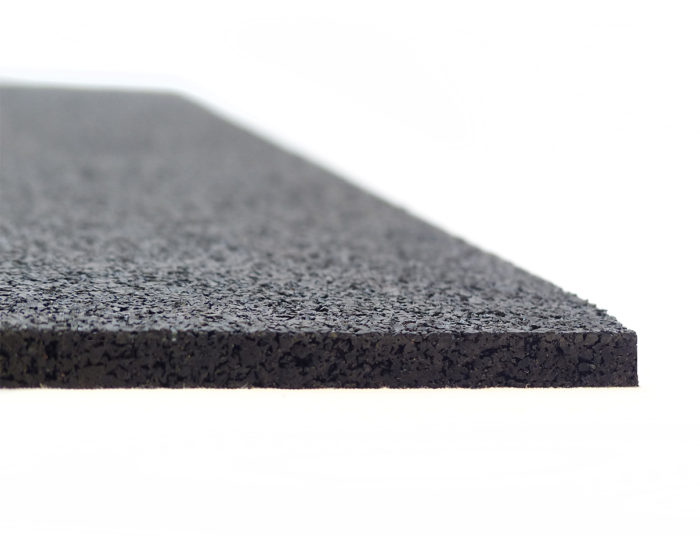 Recycled Rubber Floor Mat